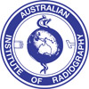 Australian institute of radiography logo